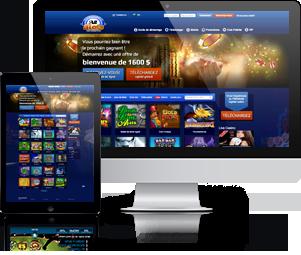 All Slots Casino Website