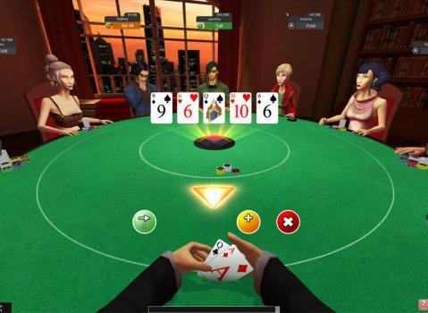 Poker virtuel en ligne gratuit que significa poker face meme