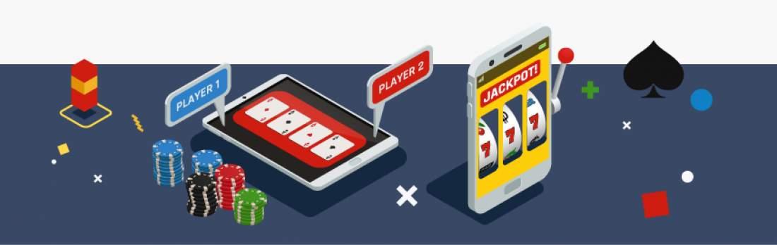 casino sur smartphone