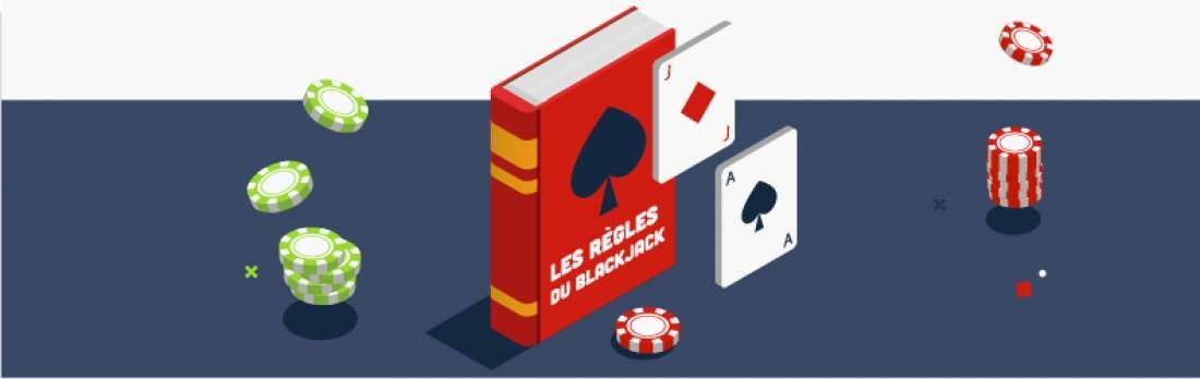 Blackjack regles