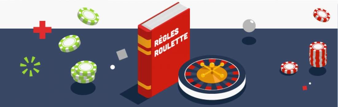 Regles Roulette