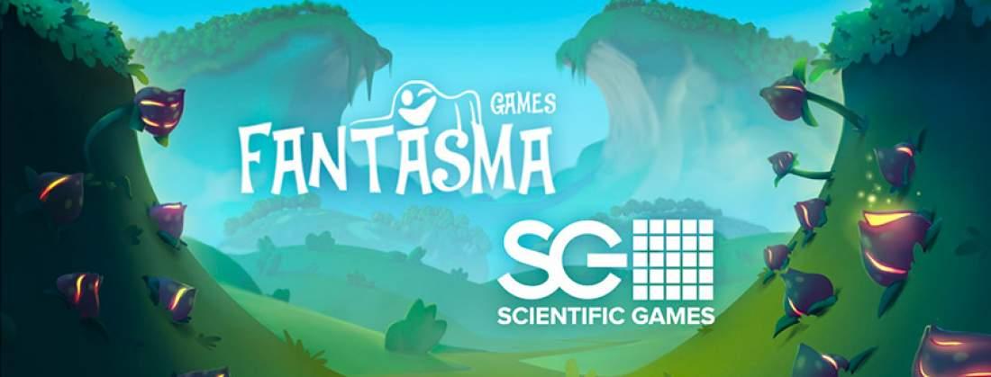 Fantasma SG Digital