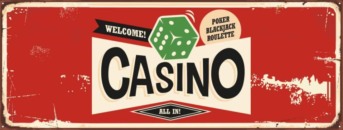 premier casino en ligne de l'histoire