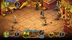 max quest wrath of Ra de Betsoft