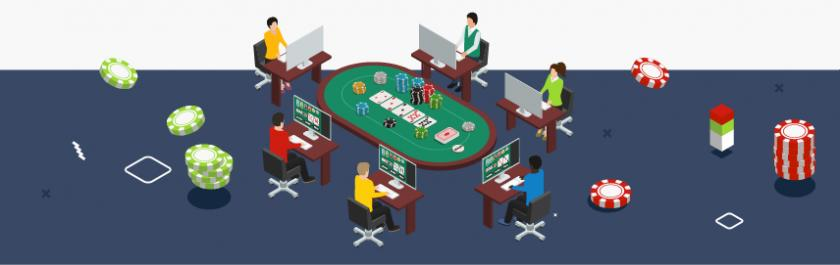 Poker en ligne au canad