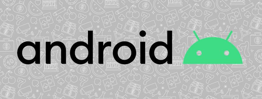 meilleures machines à sous android