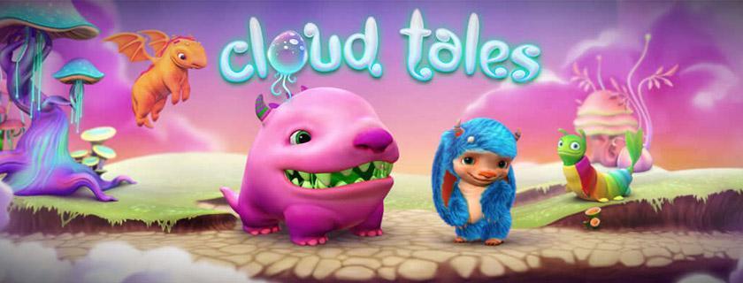 cloud tales isoftbet machine à sous