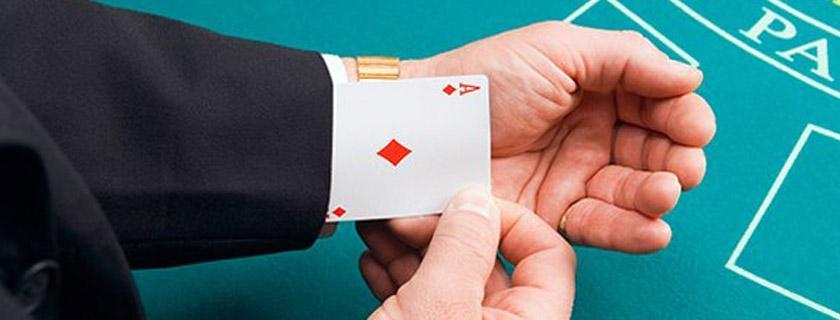 histoire triche au casino