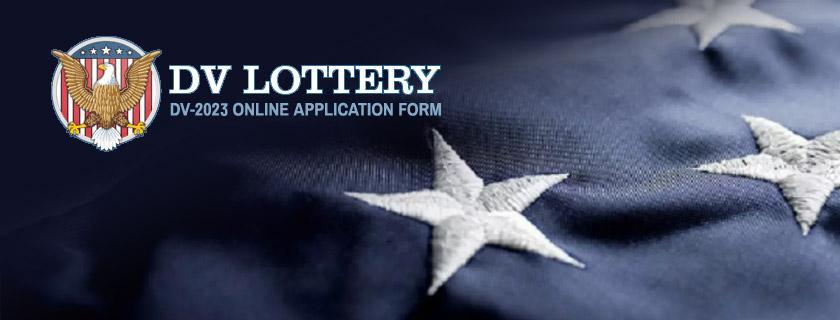loterie carte verte américaine